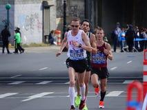 El maratón 2016 del TCS New York City 568 Imágenes de archivo libres de regalías