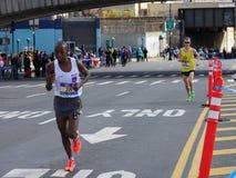 El maratón 2016 del TCS New York City 569 Imágenes de archivo libres de regalías