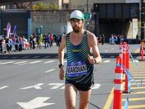 El maratón 2016 del TCS New York City 570 Imágenes de archivo libres de regalías