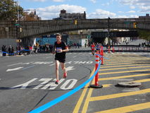 El maratón 2016 del TCS New York City 571 Fotos de archivo