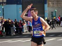 El maratón 2016 del TCS New York City 572 Imágenes de archivo libres de regalías