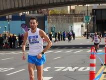 El maratón 2016 del TCS New York City 573 Fotografía de archivo libre de regalías