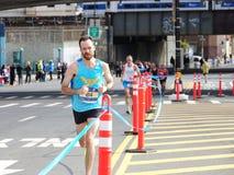 El maratón 2016 del TCS New York City 574 Imagenes de archivo