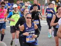 El maratón 2016 del TCS New York City 583 Imagenes de archivo