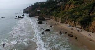 EL Matador State Beach clips vidéos
