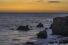 El Matador State Beach CA Royalty Free Stock Images