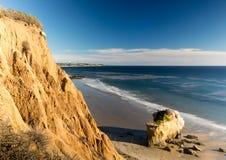 El Matador State Beach California Royalty Free Stock Photos