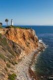 El Matador State Beach, Malibu, California Stock Images