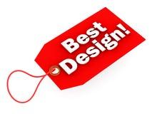 El mejor diseño stock de ilustración