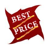 El MEJOR precio Imagen de archivo
