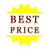 El MEJOR precio Fotografía de archivo libre de regalías