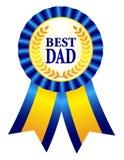El mejor rosetón de la cinta del papá