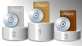 El mejor software Imagenes de archivo