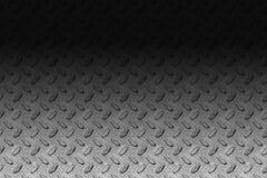 El metal embaldosa textura Imagenes de archivo