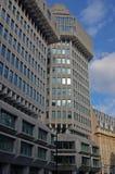 El ministerio de la justicia, Londres Imagen de archivo