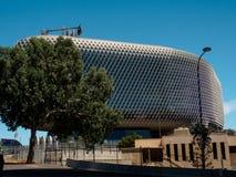 El ministerio de salud y centro de investigación australianos del sur imagen de archivo