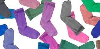 El misterio perdido del calcetín Fotos de archivo libres de regalías