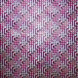 Manera rosada Fotografía de archivo