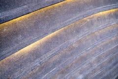 El modelo de la escalera adorna la luz Imágenes de archivo libres de regalías