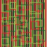 El modelo de la textura basó el fondo del modelo de la abstracción Fotos de archivo libres de regalías