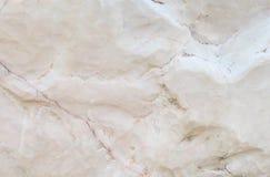 El modelo de mármol abstracto superficial del primer en la piedra de mármol para adorna en el fondo de la textura del jardín Fotos de archivo