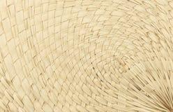 El modelo tejido aviva las hojas Fotos de archivo libres de regalías