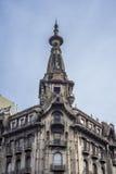 El Molino building in Buenos Aires, Argentina. Stock Image