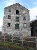 El molino viejo Foto de archivo