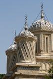 El monasterio foto de archivo libre de regalías