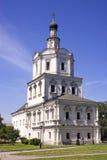 el monasterio de Andronicus Foto de archivo libre de regalías