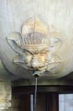El monasterio de Batalha portugal Foto de archivo libre de regalías