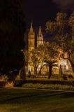 El monasterio de Jeronimos Foto de archivo libre de regalías