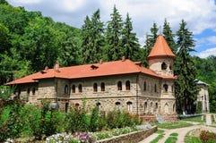 El monasterio de Rudi Women (convento) en el Moldavia Fotos de archivo libres de regalías