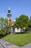 El monasterio de Strahov, Praga, República Checa Fotos de archivo