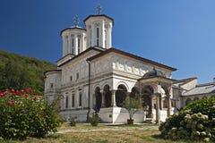 El monasterio ortodoxo Foto de archivo