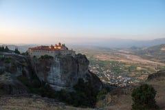 El monasterio santo de St Stephen foto de archivo libre de regalías