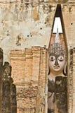 El Mondop de Phra Atchana Foto de archivo libre de regalías