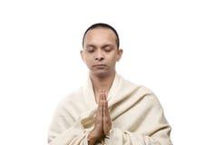 El monje Imágenes de archivo libres de regalías