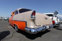El Monte Airshow,加州,美国 库存图片