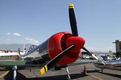 EL Monte Airshow, CA, Etats-Unis Image stock
