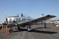 EL Monte Airshow, CA, Etats-Unis Photographie stock libre de droits