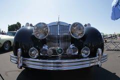 EL Monte Airshow, CA, EUA Fotografia de Stock