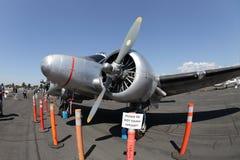 El Monte Airshow, CA, USA Stock Images