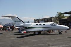 El Monte Airshow, CA, USA Stock Image