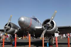 El Monte Airshow, CA, USA Royaltyfria Bilder