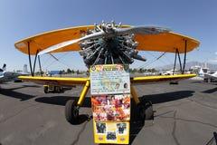 El Monte Airshow, CA, USA Stock Photos