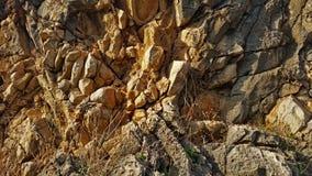El monte Carmelo Beit Oren Imágenes de archivo libres de regalías