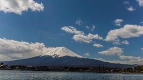 El monte Fuji Japón Fotografía de archivo libre de regalías