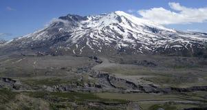 El Monte Saint Helens Imagen de archivo libre de regalías