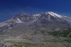 El Monte Saint Helens Imagen de archivo